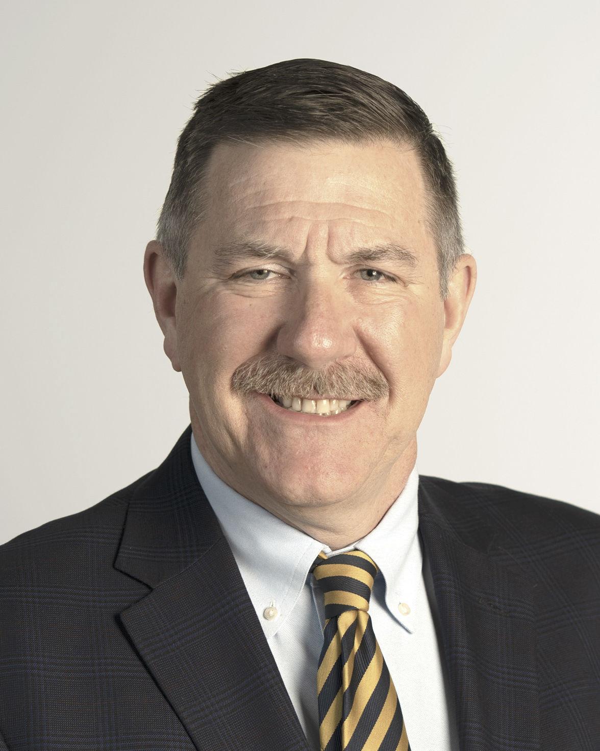 Headshot image for Dr. Kevin J. Gibbons