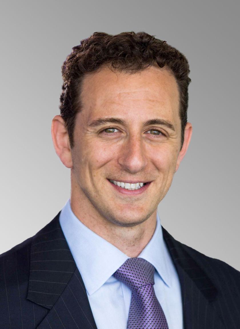 Headshot image for Dr. Elad I. Levy