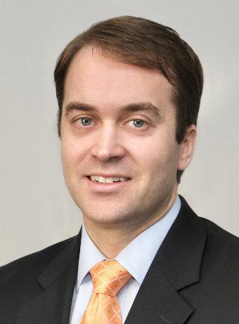 Headshot image for Dr. Jeffrey P. Mullin