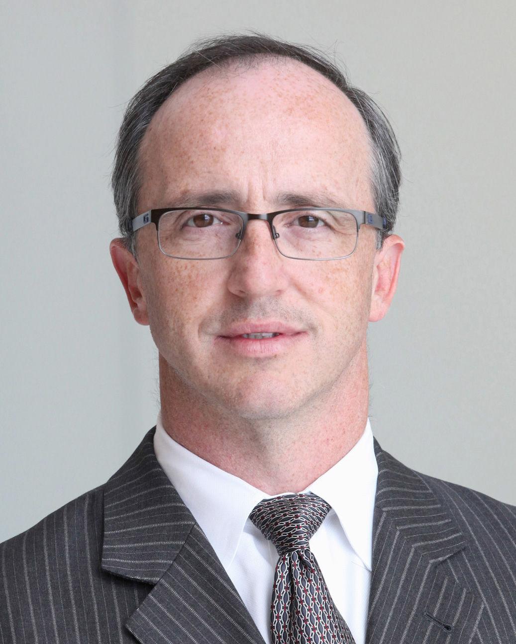 Headshot image for Dr. John Pollina