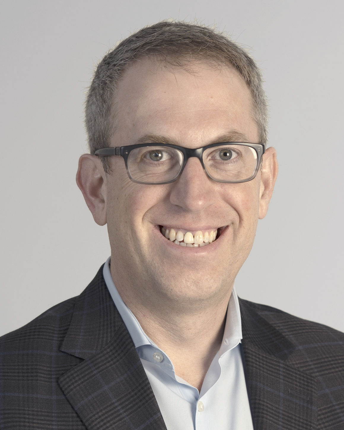 Headshot image for Dr. Michael Stoffman