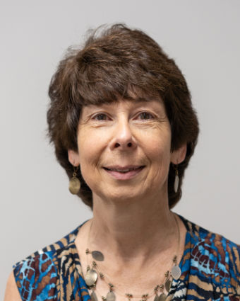 Headshot image for Deborah Sitzman