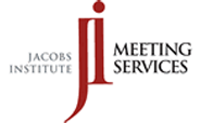 Jacobs institute meeting service logo